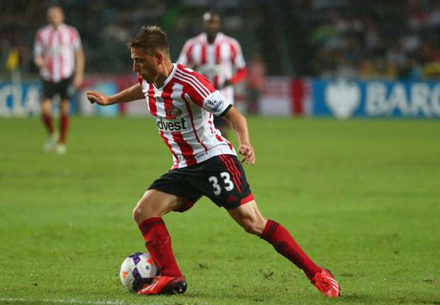 Giaccherini eager for World Cup chance with Italy