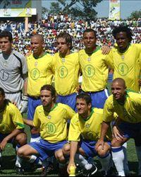 'They play, peace wins' - Brazil & Haiti's friendly history