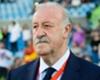 Del Bosque calm after Spain loss