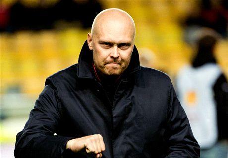 Suède, Klas Ingesson est décédé