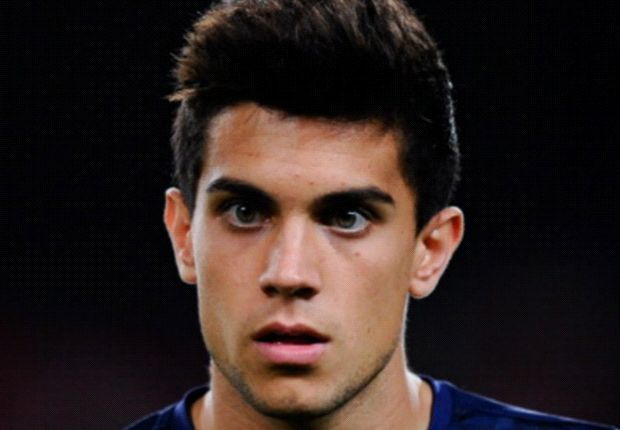 Bartra deserves to see El Clasico action