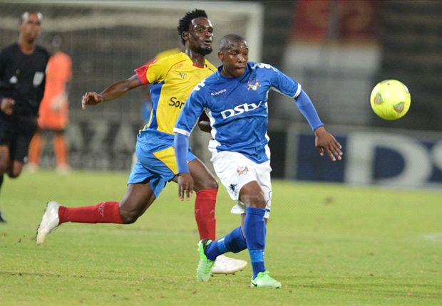 Platinum Stars - SuperSport United Preview: Johnson returns to Dikwena in PSL clash