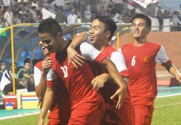 Hạ U21 Sydney trên chấm 11m, U21 Việt Nam giành ngôi vô địch