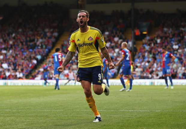 Steven Fletcher close to Sunderland return