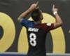 Así jugó Dempsey vs. Costa Rica