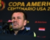Brazil will improve - Dunga