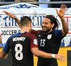 GALARCEP: USA rewards Klinsmann for sticking with lineup