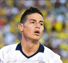 WATCH: James leads Colombia dance-off