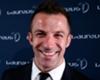 """Del Piero sfotte: """"Bergomi bandiera Milan"""""""
