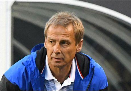 England job would suit Klinsmann