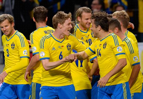 Betting Preview: Sweden - Russia