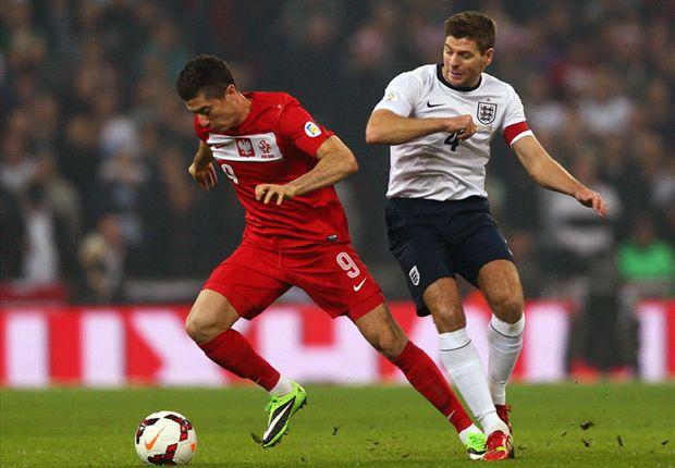 Lewandowski hails 'impressive' Keane
