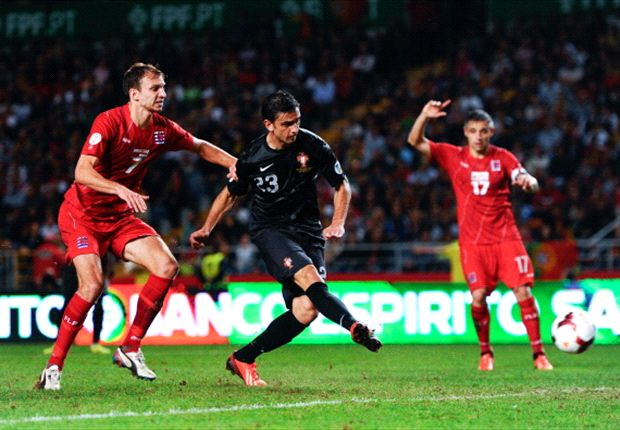 REVIEW Kualifikasi Piala Dunia 2014 Grup F Zona Eropa: Rusia Lolos, Portugal Harus Lewati Play-Off
