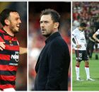 REPORT CARD: Western Sydney Wanderers