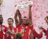 Bayern begin Bundesliga title defence against Werder Bremen