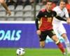 Hazard & Vermaelen Fit Untuk Belgia