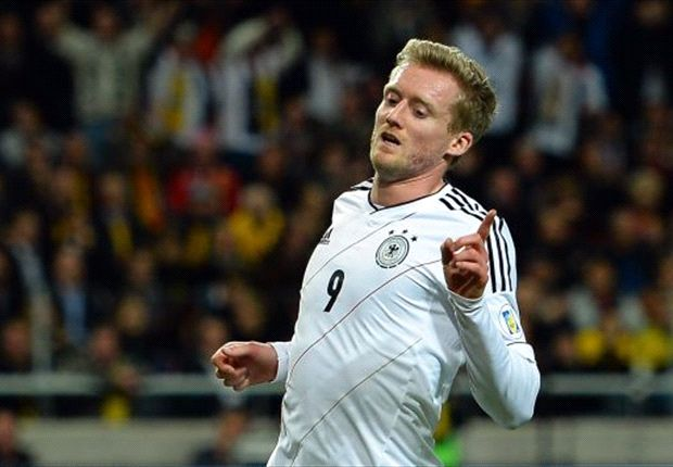 Wieder ein Spektakel - Deutschland gewinnt 5:3 in Schweden