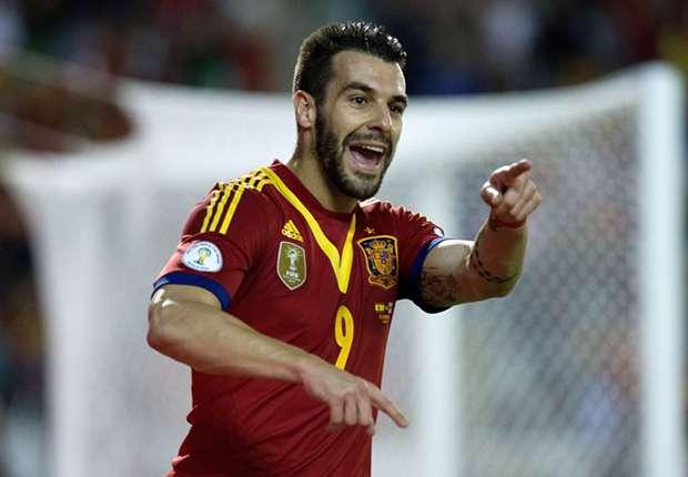 España volverá a jugar este sábado