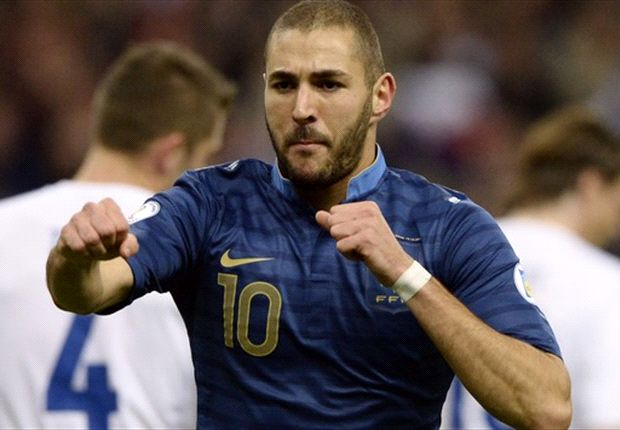Benzema: Toughest time of my career