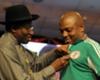 #NigeriaRememberKeshi Twitter remembers Nigeria great Stephen Keshi