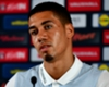 Smalling calms knee injury fears
