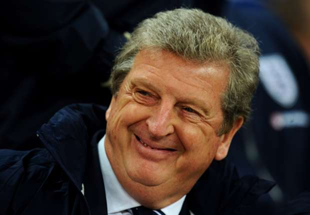 Hodgson hails England performance as Three Lions qualify for World Cup