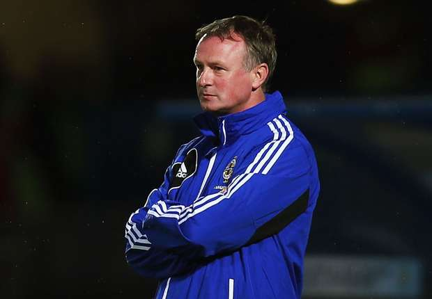 Northern Ireland qualifying campaign a disappointment - Michael O'Neill