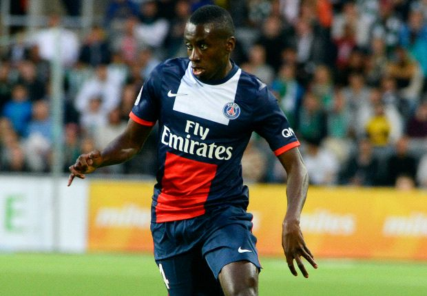 Matuidi: It will be hard to catch PSG