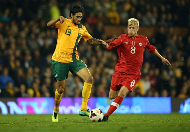 Rudi Schuller: Three observations from Canada's 3-0 loss to Australia