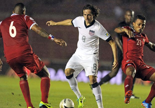 Michael Bradley, Mix Diskerud and Tim Ream withdrawn from USA squad