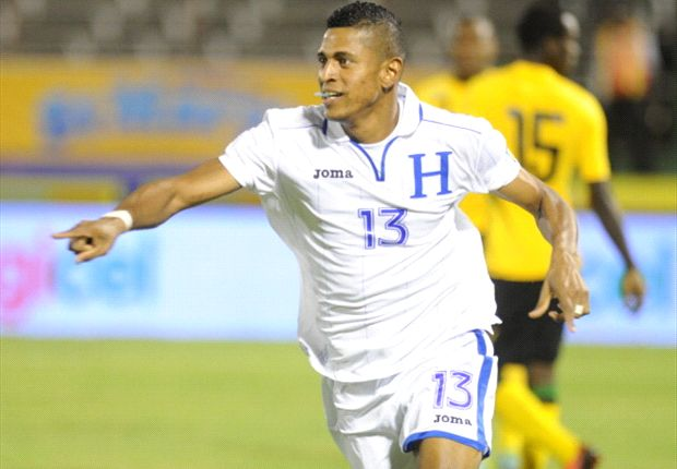 Honduras vuelve a ser mundialista