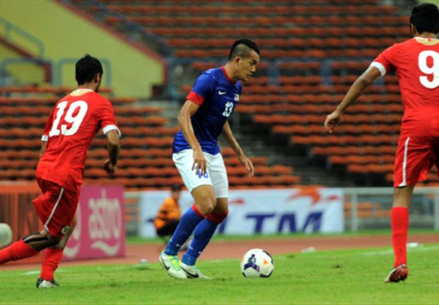 Malaysia - Qatar Preview: Malayan Tigers need win to fight for automatic qualification