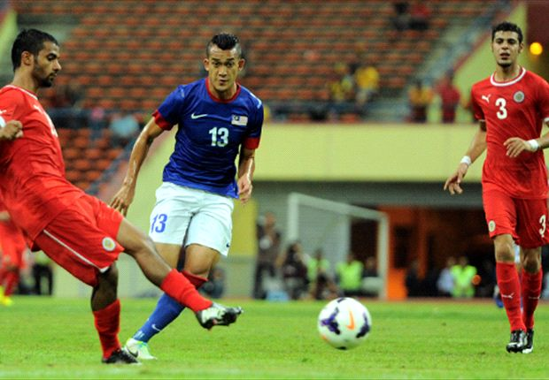 Malaysia pulled off a draw against Bahrain last time out.