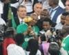 MultiChoice celebrates Stephen Keshi