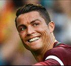 SOROT EURO 2016: Cristiano Ronaldo