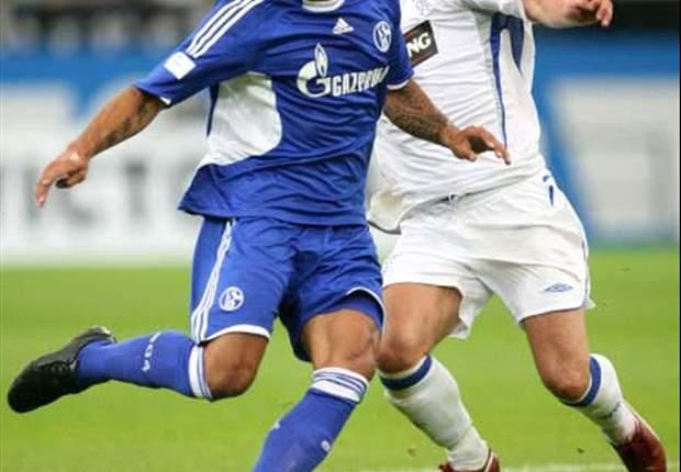 Recovery Setback For Schalke's Jermaine Jones