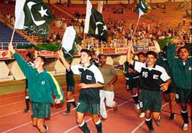 Interview: Pakistan FA Chief Talks Of Coaches And Security Problems