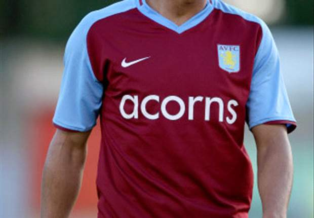 Aston Villa manager Gerard Houllier concerned about Gabriel Agbonlahor's fitness