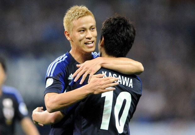I media nipponici sono certi che Keisuke Honda sarà del Milan