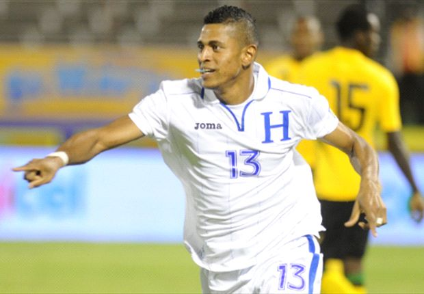 Honduras clinches World Cup ticket with draw against Jamaica