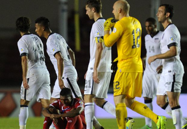 REVIEW Kualifikasi Piala Dunia 2014 Zona Concacaf: Honduras Pastikan Satu Tiket Ke Brasil