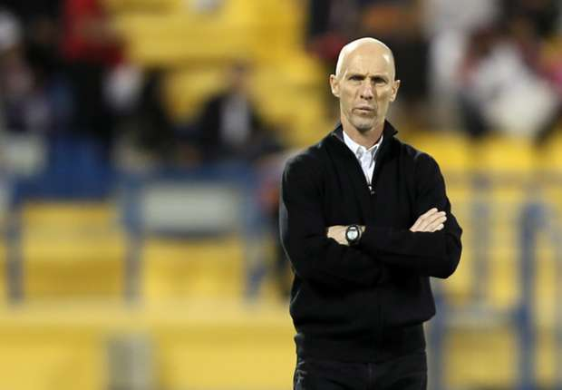 Bob Bradley named coach of Norwegian side Stabaek