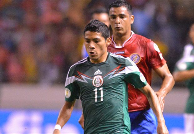 Mexico names seven World Cup reserves