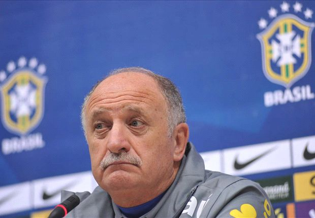 Scolari tricked into revealing Costa intentions