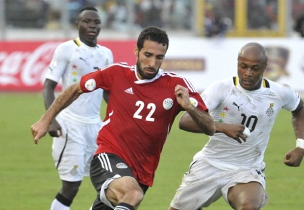 Egypt - Ghana Betting Preview: More goals to be expected be