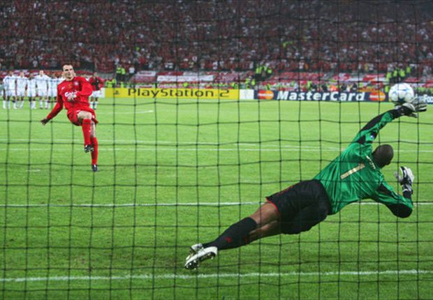 'It will stay with me forever' - Hamann still savours Liverpool's UEFA Champions League comeback against AC Milan in 2005