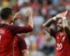 Portugal 7-0 Estonia: Ronaldo, Quaresma star