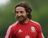 Allen shrugs off 'Welsh Xavi' tag