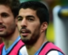 Suarez to miss Venezuela clash