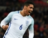 Food poisoning hospitalises Smalling